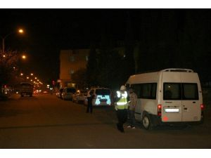 Kilis'te Vatandaşlar Uygulamadan Rahatsız