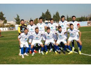 Didim Belediyespor'un İlk Yarı Karnesi