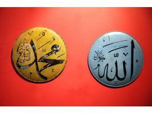 'Sufi Işığı' Sanatseverlerle Buluştu