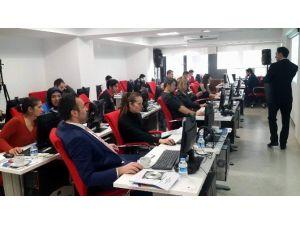 Aydın Ticaret Borsası, Ebys Eğitimine Katıldı