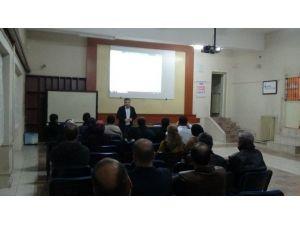Ergani'de 90 Yeni Girişimci Yetiştirilecek