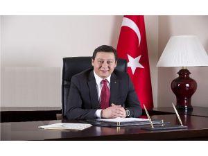 """Bartın TSO Başkanı Cihat Çakır: """"Yeni Yıl Hoşgörü Getirsin"""""""