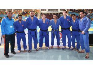 Selçuklu Belediyesi Judoda Süper Ligde Yola Devam