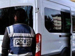 Adana merkezli 4 ilde 'Paralel Yapı' operasyonu