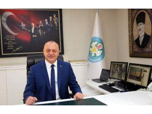 """Başkan Ergün, """"2016 Yatırım Ve Hizmet Yılı Olacak"""""""