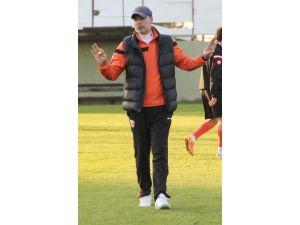 İpekoğlu, PTT 1. Lig'in İlk Yarısını Değerlendirdi