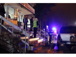 4 Kişinin Öldüğü Kavgayla İlgili 1 Kişi Gözaltına Alındı