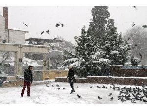 Bakırköylüler, Yılbaşını Özgürlük Meydanı'nda Kutlayacak