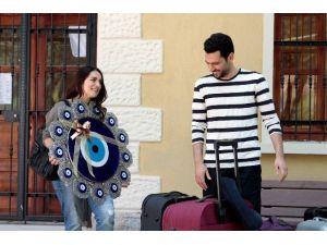 'Kocan Kadar Konuş' Özel Gösterimi İzmir Optimum'da