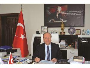 Efeler Belediye Başkanı Mesut Özakcan'ın Yeni Yıl Mesajı