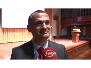 Esat Delihasan: 2015'te başarılı olduk