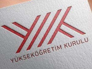 YÖK 'üç üniversitenin kapatılacağı' iddialarını yalanladı