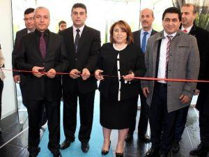 Aydın'da Üniversiteleri Tanıtım Ve Kariyer Günleri Yapıldı