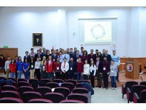 2. Acil Yardım Ve Afet Yönetimi Çalıştayı Gerçekleştirildi