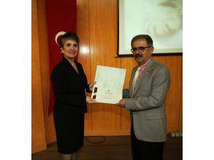 Prof. Dr. Hamzaoğlu, sağlıkta eşitsizliği anlattı