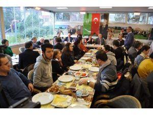 Tepebaşı Belediye Başkanı Ahmet Ataç'tan 2015 Yılı Değerlendirmesi