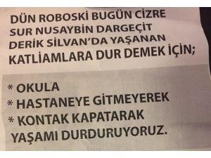 Adana'da Terör Operasyonunda 8 Tutuklama