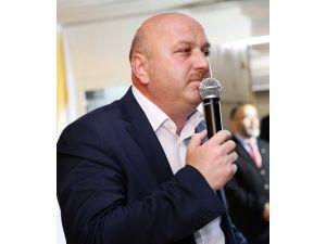 AK Parti'li Gündoğdu'dan Sırrı Süreyya Önder'e Tepki