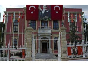 Edirne Belediyesi 2014 Gelir Ve Harcama İstatistikleri Açıklandı