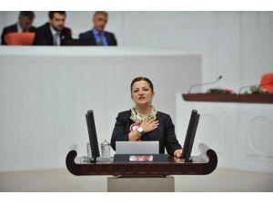 CHP'li Basmacı'dan Tekstil Sektörü İçin Meclis'te Araştırma Komisyonu Kurulması Önerisi