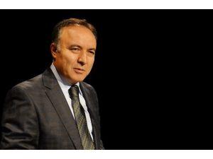 Vali Dr. Ahmet Altıparmak'ın Yeni Yıl Mesajı