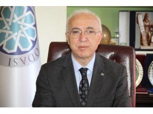 KTO'da Üye Memnuniyeti 2014 Yılına Göre Yüzde 12 Artış Göstererek Yüzde 70'e Ulaştı