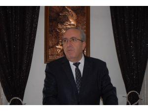 Emniyet Müdürü Özüdoğru, 2014-2015 Yılını Değerlendirdi