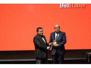 İznik Belediyesi'ne Ödül