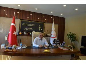 Çat Belediye Başkanı Kılıç: Yeni yılda kardeşlik pekişsin