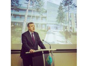 Gürcistan'ın Yeni Başbakanı Güvenoyu Aldı