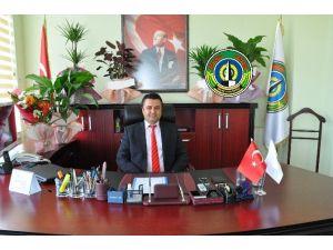 Malkara Belediye Başkanı Yurdakul'dan Yeni Yıl Mesajı