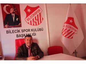Başkan Cinoğlu 2015-2016 Sezonunun İlk Yarısını Değerlendirdi
