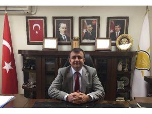 AK Parti İl Teşkilatı'nın 2015 Yılı Değerlendirmesi