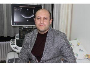 Elazığ Eğitim Ve Araştırma Hastanesinde Çocuk Kardiyoloji Poliniği Hizmete Girdi