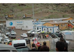 Siirt'te 1 Milyar Dolarlık Yatırım Durdu