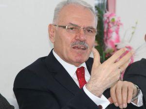 Rektör Karacabey: Üniversitemiz gelişimini hızla sürdürüyor