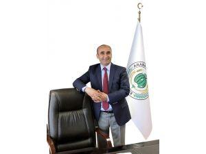 Başkan Özdemir, 31 Aralık Mekke'nin Fethini Kutladı
