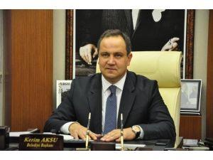Giresun Belediyesi 2015 Yılında Yapılan Çalışmaları Değerlendirdi