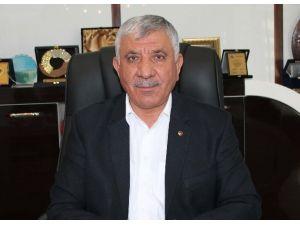 ATSO Başkanı Uslu, 2015 Yılını Değerlendirdi
