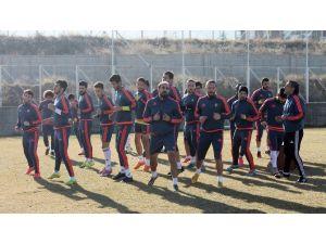Yeni Malatyaspor'un Antalya Kampı 4 Ocak'ta Başlayacak