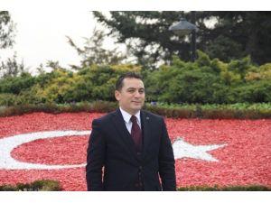 Hasan Eryılmaz 2015 Yılını Değerlendirdi