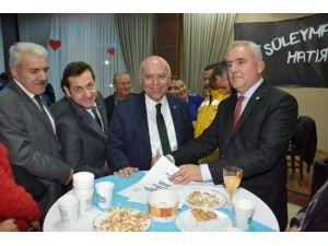 Süleymanpaşa Belediyesi Tüm Bel-sen İle Protokol İmzaladı