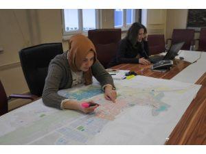 Bozüyük Belediyesi Kriz Masası 24 Saat Görevde