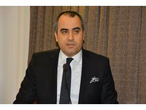 Turgay Akar, yeniden MASİAD başkanı oldu