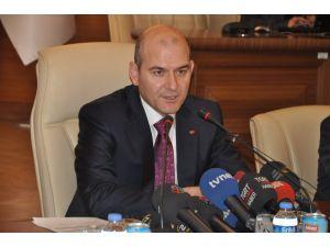 Bakan Soylu 2016 yılı asgari ücret zammını açıkladı