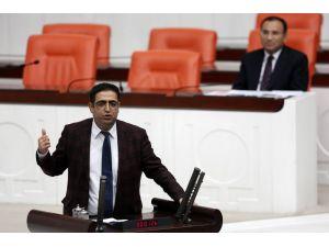HDP Grup Başkanvekili İdris Baluken: Kürdistan bir realitedir