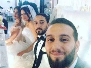 Tarık Çamdal, Erkan Zengin'in Kız Kardeşiyle Evlendi