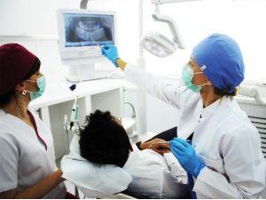 Sıra Beklemeden SGK Güvencesi İle Diş Tedavisi