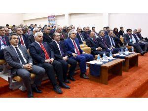 SERKA'nın 8. Olağan Kalkınma Kurulu Toplantısı Ardahan'da Yapıldı