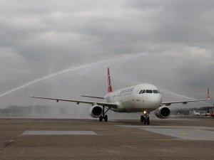 THY, 200'den fazla uçuşu iptal etti
